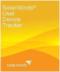SolarWind User Device Tracker (UDT)