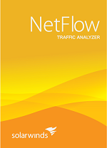 SolarWind NetFlow Traffic Analyzer (NPM)