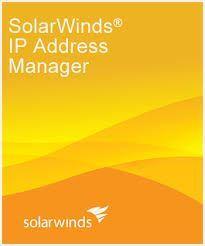 SolarWind IP Address Manager (IPAM)