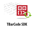TEC-IT TBarCode SDK