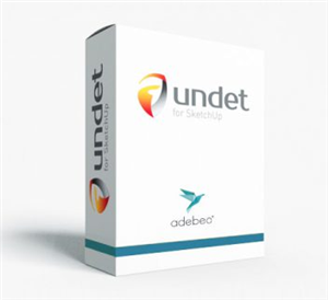 Undet for SketchUp