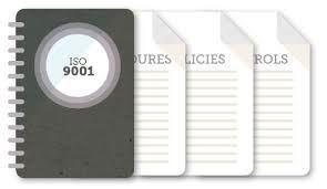 Certikit ISO 9001 Toolkit