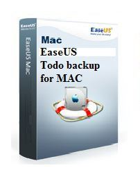 EaseUS Todo Backup for Mac