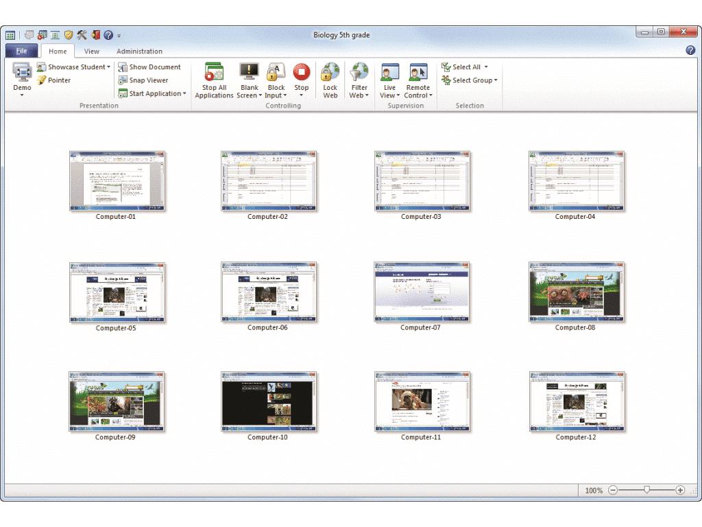 [Download] Tải và cài đặt NetOp Vision Pro 9.4 Full Crack - Phần mềm quản lý lớp học dành cho giáo viên mới nhất năm 2021 19