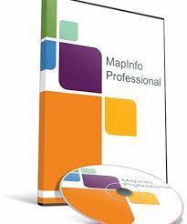 MapInfo® Pro