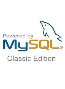 MySQL Classic Edition