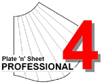 Plate n Sheet Professional
