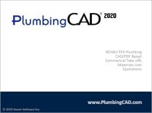 plumbingCAD