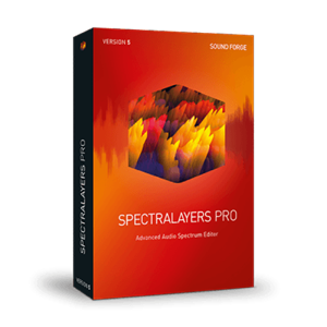 SpectraLayers Pro 5