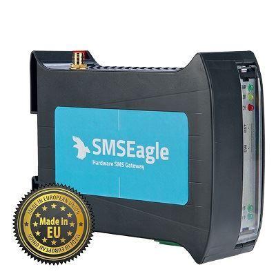 Hardware SMS Gateway